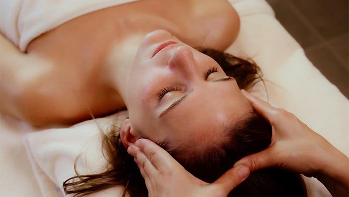 Massage future maman - La maison par Murielle Salgues